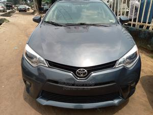 Toyota Corolla 2016 Gray   Cars for sale in Rivers State, Port-Harcourt