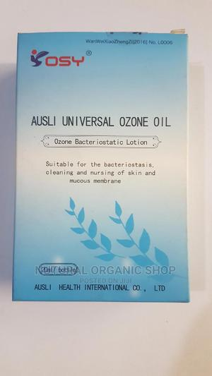 Ausli Universal Ozone Oil   Vitamins & Supplements for sale in Rivers State, Port-Harcourt
