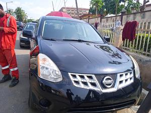 Nissan Rogue 2011 Black   Cars for sale in Lagos State, Ikeja