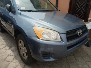 Toyota RAV4 2011 Blue   Cars for sale in Lagos State, Ojo