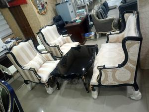 Set of Royale Sofa   Furniture for sale in Abuja (FCT) State, Wuse 2