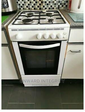 Standing 4 Burner Gas Cooker | Kitchen Appliances for sale in Lagos State, Ojo