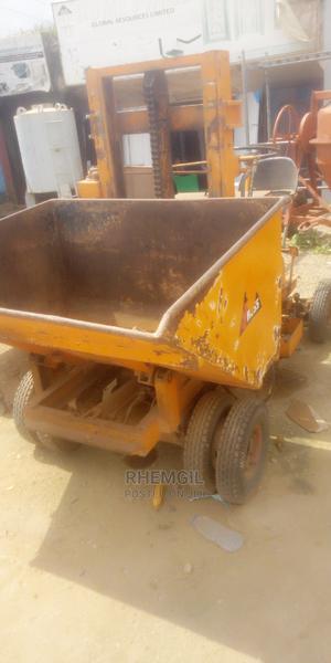 Motor Dumper | Heavy Equipment for sale in Abuja (FCT) State, Dei-Dei