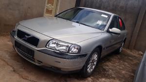 Volvo S80 2001 2.4 Automatic Silver | Cars for sale in Kaduna State, Kaduna / Kaduna State