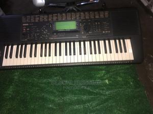 Yamaha Psr 620 Japan Used | Musical Instruments & Gear for sale in Lagos State, Mushin