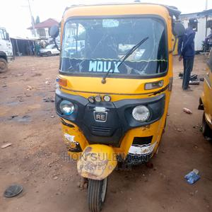 Bajaj RE 2018 Yellow | Motorcycles & Scooters for sale in Kwara State, Ilorin West