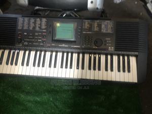 Yamaha Psr 530 | Musical Instruments & Gear for sale in Lagos State, Mushin