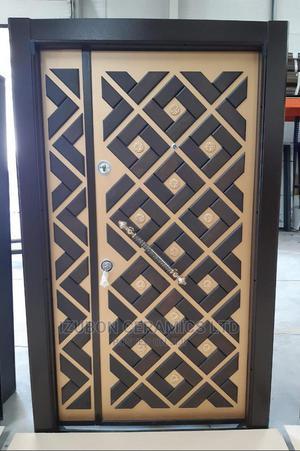 Turkish Luxury Door   Doors for sale in Lagos State, Orile