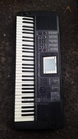 Yamaha Psr 530 Keyboard | Musical Instruments & Gear for sale in Lagos State, Surulere