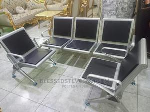 Office Chair by 5 Seater's | Furniture for sale in Lagos State, Badagry