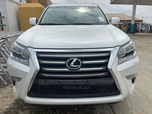 Lexus GX 2018 460 Luxury White | Cars for sale in Lagos State, Alimosho