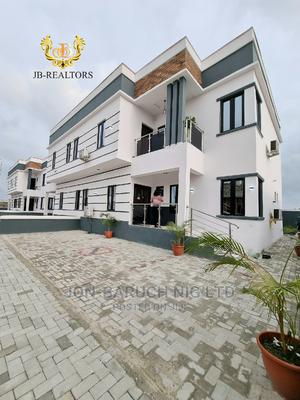 Furnished 3bdrm Duplex in Bogije, Ajah for Sale   Houses & Apartments For Sale for sale in Lagos State, Ajah