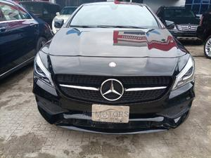 Mercedes-Benz CLA-Class 2015 Black | Cars for sale in Lagos State, Abule Egba