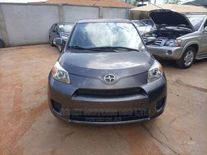 Scion xD 2009 Base Gray | Cars for sale in Kwara State, Ilorin South