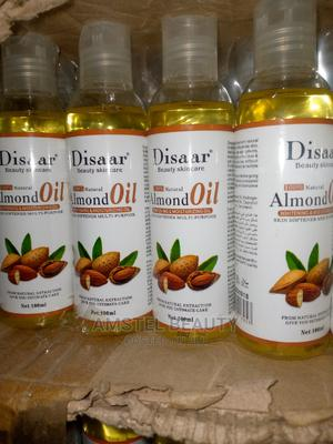 Disaar Almond Oil | Skin Care for sale in Lagos State, Ajah