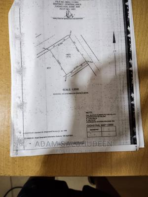 Commercial Plot for Sale | Land & Plots For Sale for sale in Abuja (FCT) State, Central Business District