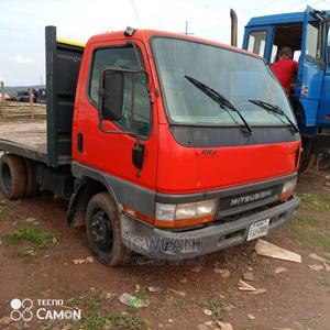 Mitsubishi Truck Head | Trucks & Trailers for sale in Abuja (FCT) State, Lugbe District
