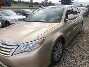 Toyota Avalon 2012 Gold   Cars for sale in Abuja (FCT) State, Kubwa