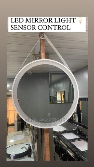 Hanging LED Sensor Mirror Light | Home Accessories for sale in Kano State, Fagge