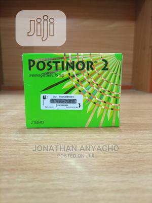 """Postinor 2 Is a """"Morning After"""" Pill Taken Within 72 Hours. 