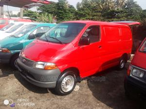 Toyota Product Hiace Bus | Buses & Microbuses for sale in Lagos State, Apapa