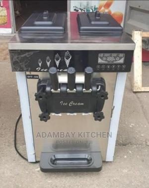 Table Top Soft Served Ice Cream Machine   Restaurant & Catering Equipment for sale in Lagos State, Ojo