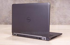 Laptop Dell Latitude 14 E5470 8GB Intel Core I5 SSD 512GB   Laptops & Computers for sale in Edo State, Benin City