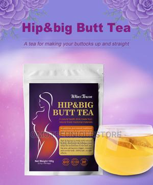 Hip and Butt Tea | Vitamins & Supplements for sale in Lagos State, Ikorodu
