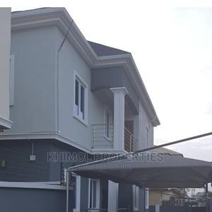 Furnished 5bdrm Duplex in Oko-Oba for Sale | Houses & Apartments For Sale for sale in Agege, Oko-Oba