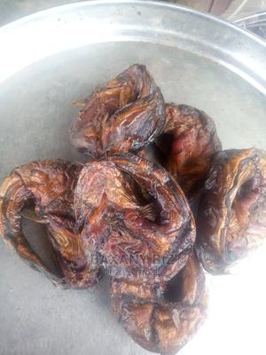 Oven Dried Catfish | Livestock & Poultry for sale in Lagos State, Ikorodu