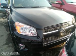 Toyota RAV4 2010 2.5 Limited 4x4 Black | Cars for sale in Lagos State, Apapa