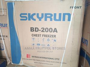 Skyrun Chest Freezer | Kitchen Appliances for sale in Abuja (FCT) State, Wuse