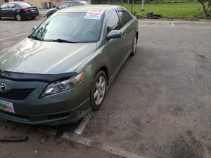 Toyota Camry 2008 2.4 SE Automatic Purple | Cars for sale in Lagos State, Ipaja