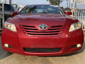 Toyota Camry 2008 2.4 LE Red   Cars for sale in Lagos State, Ikeja