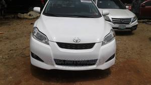 Toyota Matrix 2012 Black | Cars for sale in Lagos State, Ikeja