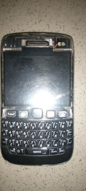 BlackBerry Bold Touch 9900 8 GB Black | Mobile Phones for sale in Nasarawa State, Karu-Nasarawa