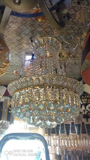 Crystal Chandelier | Home Accessories for sale in Rivers State, Port-Harcourt
