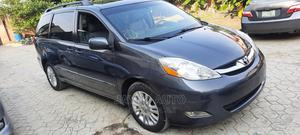 Toyota Sienna 2008 XLE Limited Gray | Cars for sale in Lagos State, Amuwo-Odofin