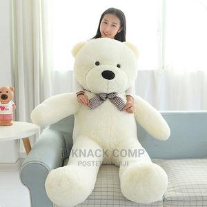 55inchs White Teddy Bear Dolls | Toys for sale in Lagos State, Lekki
