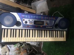 Yamaha Psr 260 | Musical Instruments & Gear for sale in Lagos State, Mushin