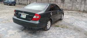 Toyota Camry 2004 Green | Cars for sale in Delta State, Warri