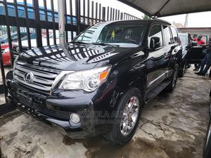 Lexus GX 2011 460 Black   Cars for sale in Lagos State, Alimosho