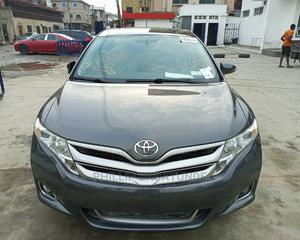 Toyota Venza 2013 XLE AWD Gray | Cars for sale in Lagos State, Yaba