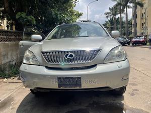 Lexus RX 2005 330 | Cars for sale in Abuja (FCT) State, Garki 2