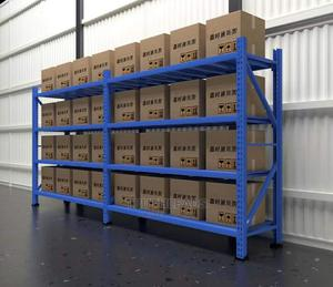 Steel Medium Duty Rack   Store Equipment for sale in Lagos State, Kosofe