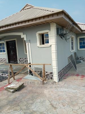 Furnished 1bdrm Bungalow in Marculey, Ikorodu for Rent | Houses & Apartments For Rent for sale in Lagos State, Ikorodu