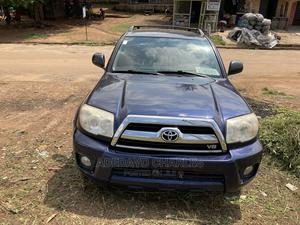 Toyota 4-Runner 2006 SR5 V8 Blue | Cars for sale in Oyo State, Ibadan