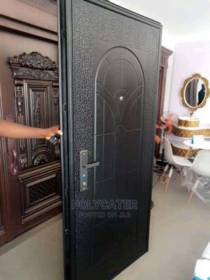 3ft Quality Steel Security Door | Doors for sale in Lagos State, Orile