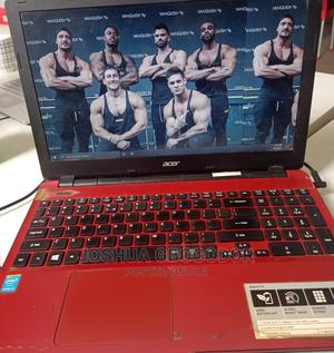 Laptop Acer Aspire E5-571 4GB Intel Core I3 HDD 500GB | Laptops & Computers for sale in Lagos State, Ajah