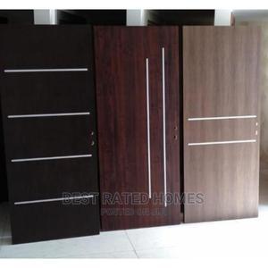 HDF Wooden Door   Doors for sale in Lagos State, Amuwo-Odofin